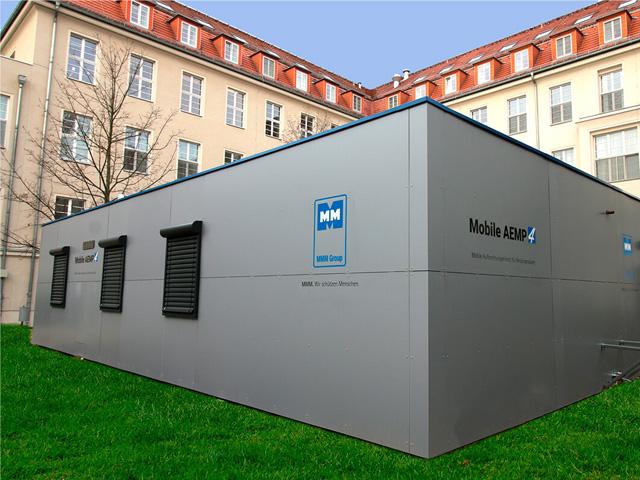 Sana Hospital Berlin-Lichtenberg (2018)