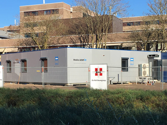 ETZ Hospital Tilburg (2018)