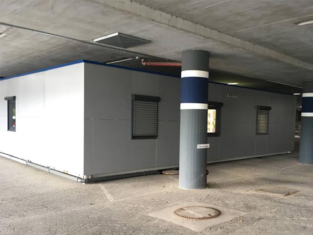 Donau Isar Hospital Deggendorf (2018)