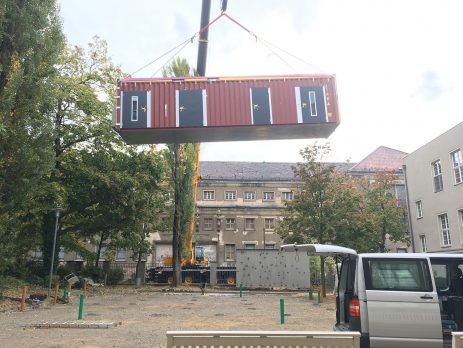 Sana Hospital Berlin