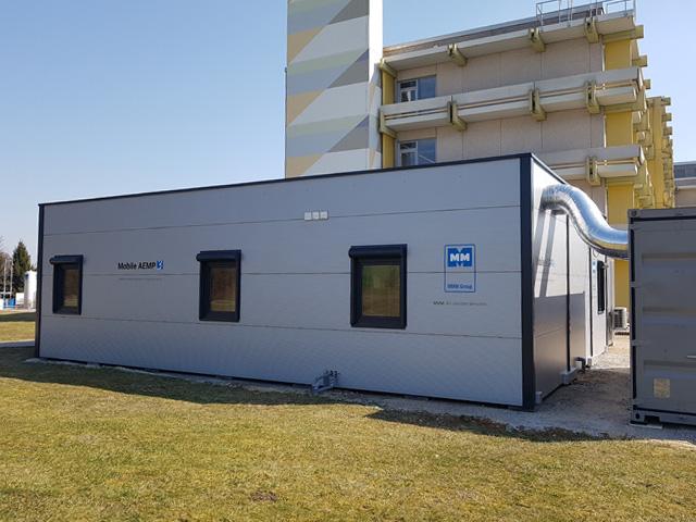 Klinik Mallersdorf (2020)